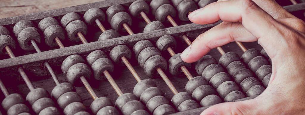 Fintech Abacus
