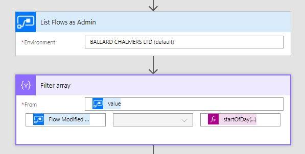 Image 5 Backing up Your Flows to Visual Studio or Github