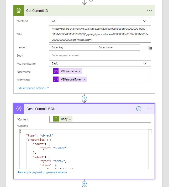 Image 8 Backing up Your Flows to Visual Studio or Github