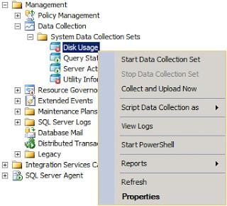 Monitoring Queries With The Management Data Warehouse 2