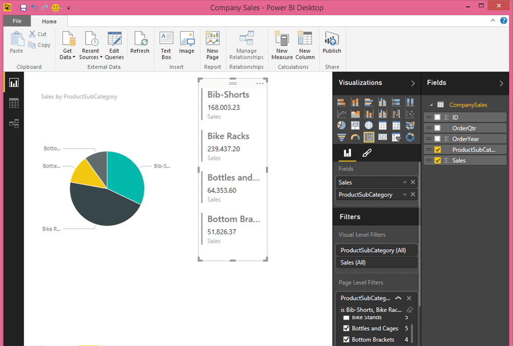 Welcome To New Power BI Image 2
