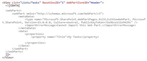 Embedding Sandbox Web Parts Clip Image002
