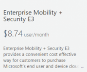 Office 365 Advanced Security Management license
