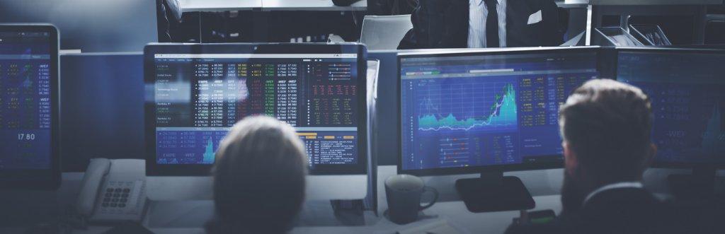 Fintech Stock Market