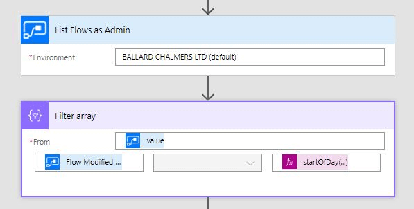 Image 5 Backing up Your Flows to Visual Studio or Github