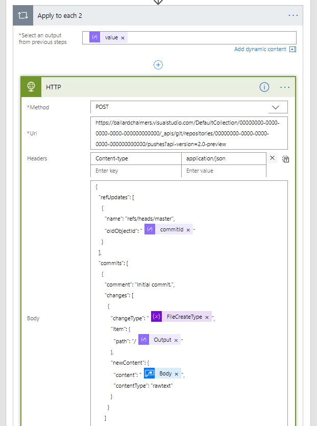 Image 9 Backing up Your Flows to Visual Studio or Github