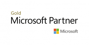 About | Microsoft Gold Partner Logo