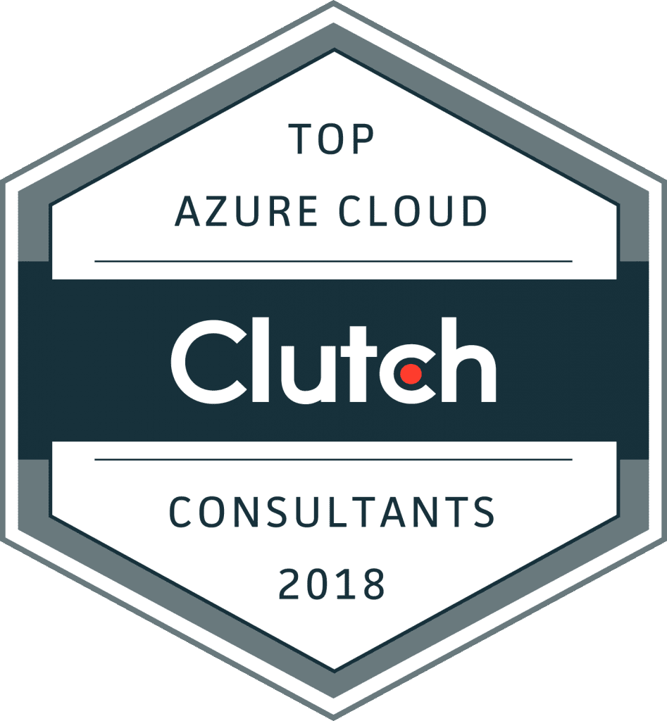 About | Clutch Top Azure Cloud Consultants