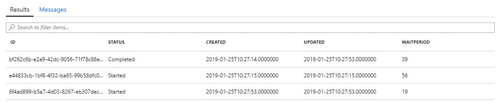 Blog | Throttling calls to Azure Functions from Azure Service Bus