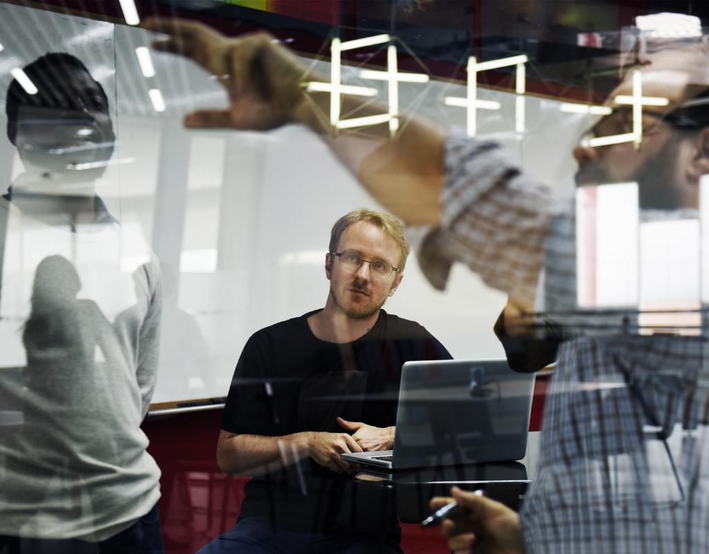 Sector | Startups Workshops