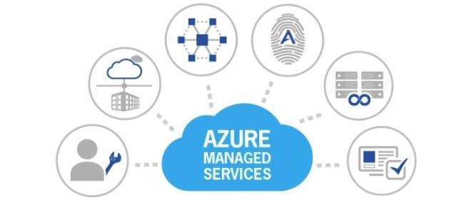 Azure Hosting & Managed Services