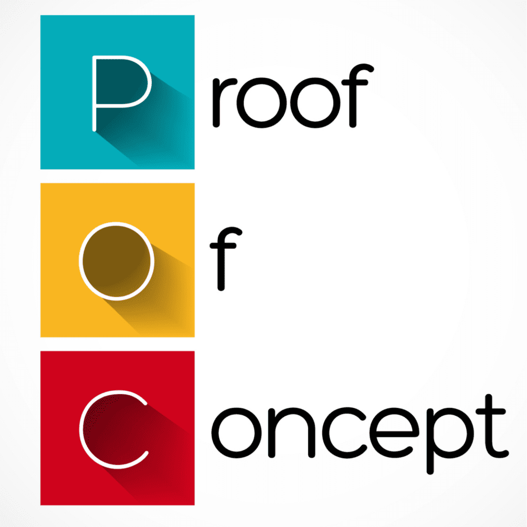 Proof of Concept