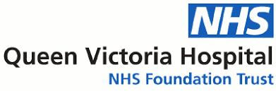 NHS - Queen Victoria Hospital