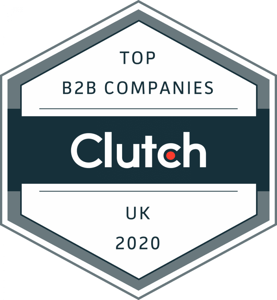 Top Software Development Company Clutch