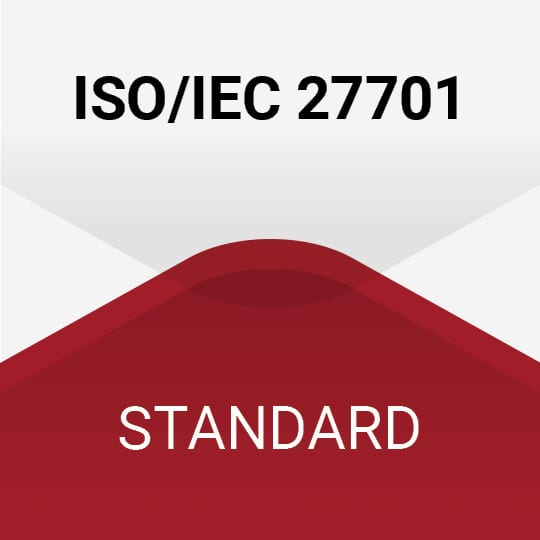 ISO IEC 27701 Privacy Information Management System