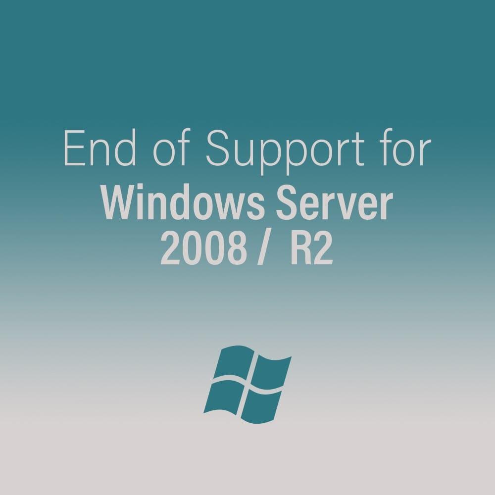 Migrate Windows Server workloads