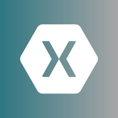 Xamarin mobile app development