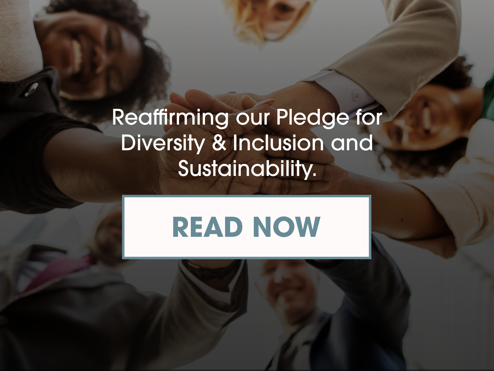 Social Responsibility - Reaffirm Our Microsoft Partner Pledge For Diversity & Inclusion, And Sustainability