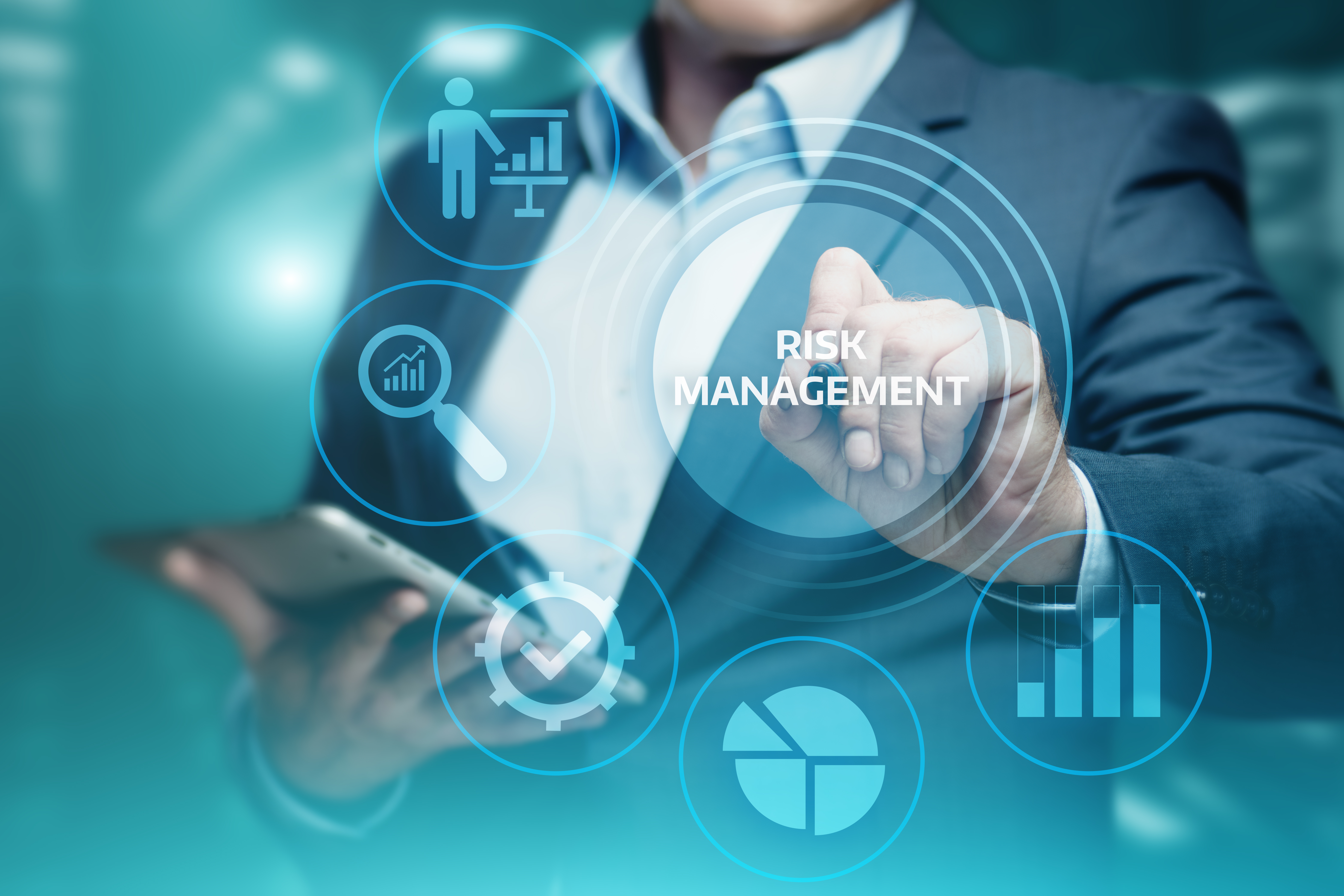 CHANGE AND RISK MANAGEMENT IN SOFTWARE ENGINEERING